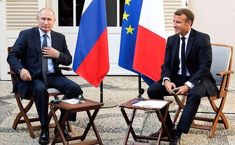 Кремль поставил Зеленскому условие по Донбассу