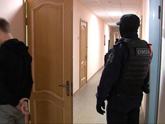 В Архангельской области арестованы «актёры», получившие за свои инсценировки более трёх миллионов рублей