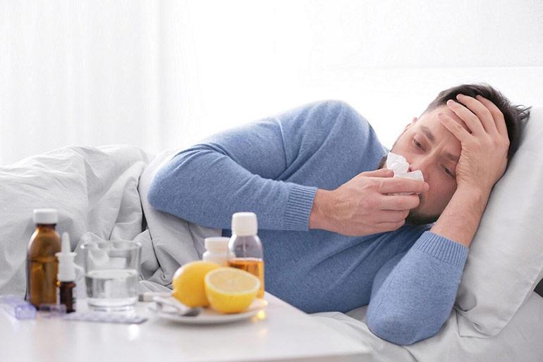 Что нужно знать в сезон простуды и гриппа: топ-10 вопросов